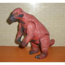 Dino Riders Megatherium Ice Age Tyco Toys 1990 Megaterio