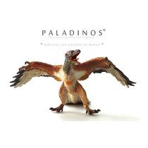 Archaeopteryx Papo Coleccion Tipo Dinosaurios Jurassic Park