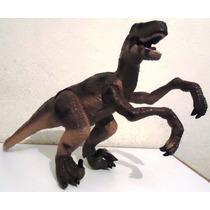 Velociraptor Grande Mas De 30 Cm No Es Jurassic World