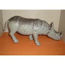 Rinoceronte Juguete Estaticos