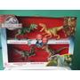 Jurassic World Set De Velociraptors