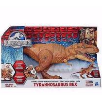 Tiranosaurios Rex Jurassic World Nuevo Version Grande Oferta