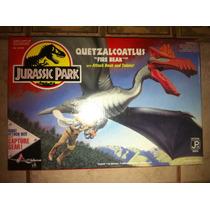 Quetzalcoatlus De Jurassic Park 1993 En Caja Kenner