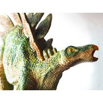 Stegosaurus Papo De Coleccion Tipo Jurassic Park