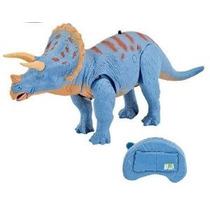 Animal Planet Infrarrojos Triceratops Control Remoto