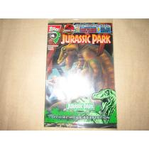 Comic Jurassic Park No.4