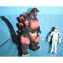 Godzilla Burning Mask He-man Gi.joe Spawn Marvel Star Wars