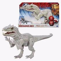 Jurassic World Indominus Rex Nuevo En Su Caja Electronico