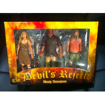 Devil Rejects Boxset, Neca