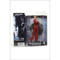 Mcfarlane T-x Terminator 3 Rise Of The Machines