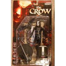 Movie Maniacs The Crow Movie Maniacs 2