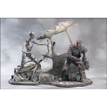 Oferta Terminator Final Battle Mcfarlane Spawn Arnold