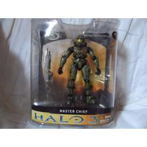 Oferta Master Chief Halo Serie 1 Mcfarlane Spartan Spawn