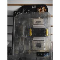 Fireman Expedientes Secretos X X-files Mcfarlane Toys