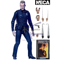 Terminator 2 T-1000 Ultimate Neca Mcfarlane Mezco Disponible