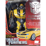Tranformers / Bumble Bee Electronico 30 Cms