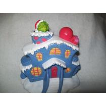 Gcg Figura Usada La Casa Del Grinch Macdonald Macdonalds