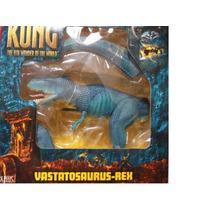 King Kong / Figura Dinosario V-rex De Peter Jackson