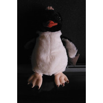 Peluche Happy Feet Ramon Edicion Limitada Pinguino Movie