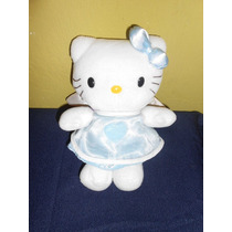 Peluche Hello Kitty Sanrio 1997 20 Cms