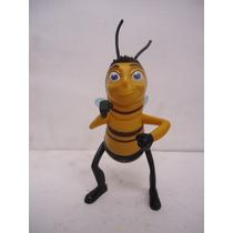 Figuras Bee Movie Es Barry Benson By Mc Donalds 2007 Oferta