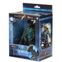 Titanes Del Pacifico/pacific Rim Kaiju Axehead