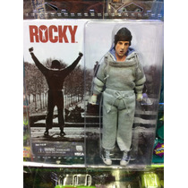 Figuras De Rocky 100%nuevo