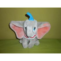 Peluche Dumbo 25 Cms Original Disney