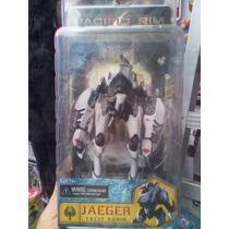 Pacific Rim/titanes Del Pacifico Jaeger Tacit Ronin
