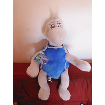 Peluche Yertle The Turtle By Dr. Seuss & Kohl