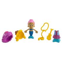 Fisher-price Nickelodeon Burbuja Guppies Snap Y Vestimenta V