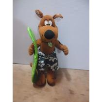 Peluche Scooby Doo Surfer 35 Cms
