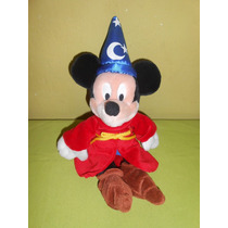 Peluche Mickey Mouse Fantasia 35 Cms