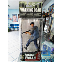 The Walking Dead,shane Walsh,figura Mcfarlane,nuevo Sellado.