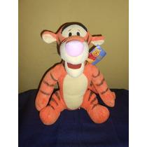 Peluche Tigger Winnie Pooh Disney Applause 33 Cms
