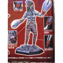 Godzilla / Ultraman / Ultraseven / Alien Baltan Porcelana