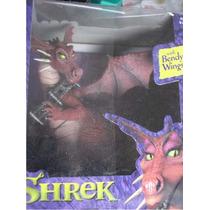 Shreck / Figura Dragona Mc Farlane Toys ¡¡rarisima!!