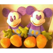 Autentic Disney Parks Central Peluche De Mickey Mouse