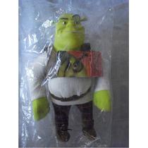 Shreck / Peluche De Shreck 15 Cms De Altura