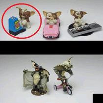 Gremlins / Figura Rayita Jugando Con Maquinita Tragamonedas