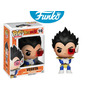 Vegeta Dragon Ball Z Funko Pop Anime Esferas De El Dragon