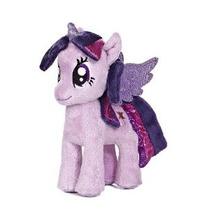 Aurora Mundial My Little Pony Princesa Twilight Sparkle Pony