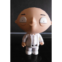 Peluche Family Guy Disco Stewie Griffin Bebe Caricatura Fox