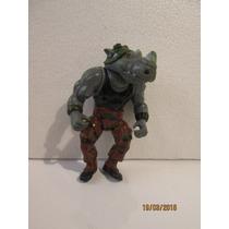 Tortuga Ninja Playmates Vintage 1992 Una Joya Retro