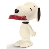 Snoopy - Schleich & Supper Peanuts Plato Oficial