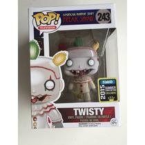 Funko Pop Twisty American Horror Story Freak Show Sdcc