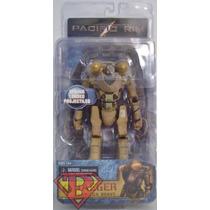 Titanes Del Pacifico Rim Jaeger Horizon Brave 16 Cms Neca