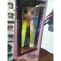 Muñeca De La Pelicula Coraline