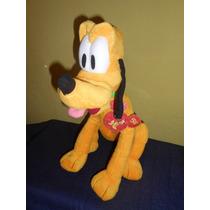 Peluche Pluto Disney Kohls Cares 36 Cms Mickey Mouse