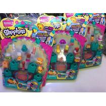 Nuevos Basuritos Shopkins !!
